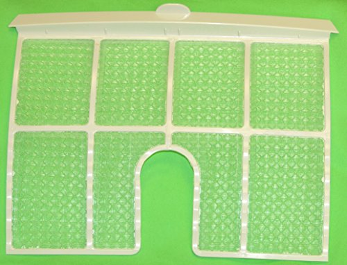 OEM Delonghi Dehumidifier Filter for Delonghi DE 400P, DE 650P, DE400, DE400P, DE N500P, DE300P