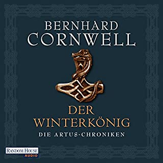 Der Winterkönig cover art