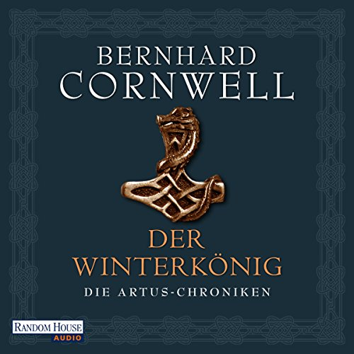 Der Winterkönig audiobook cover art