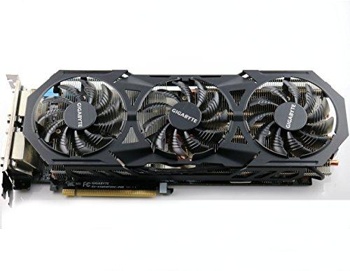 Gigabyte GeForce GTX 980OC 4096MB GDDR5PCI-E 3.0