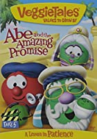 VeggieTales: Abe and the Amazing Promise [DVD]