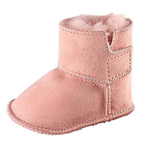 Buy Sheepskin Baby Girl Shoe