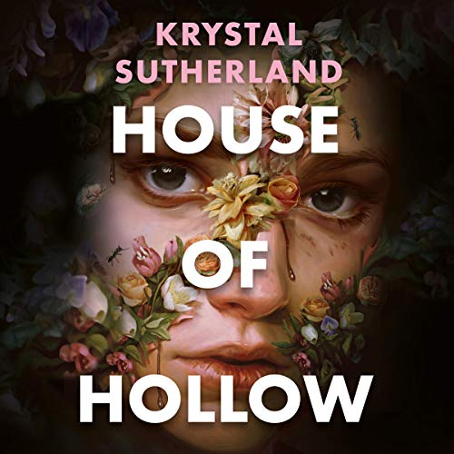 House of Hollow cover art