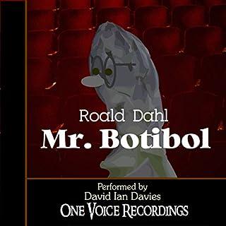 Mr. Botibol audiobook cover art