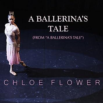 "A Ballerina's Tale (From ""a Ballerina's Tale"")"