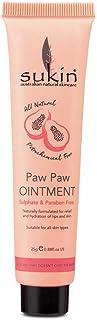SUKIN Paw Paw Ointment, 25 gm