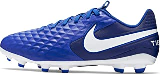 Youth Tiempo Legend 8 Academy Firm Ground Soccer Cleats