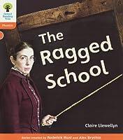 Oxford Reading Tree: Level 6: Floppy's Phonics Non-Fiction: The Ragged School