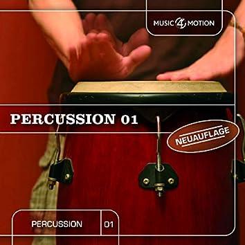 Percussion 01