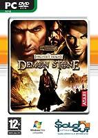 Forgotten Realms Demon Stone (PC) (UK) (輸入版)