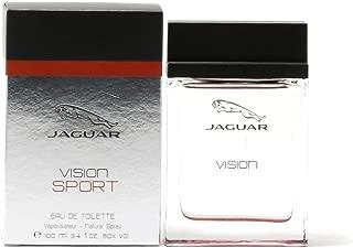 Jaguar Vision Sports Men- EDT Spray
