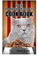 Pampered cat cookbook