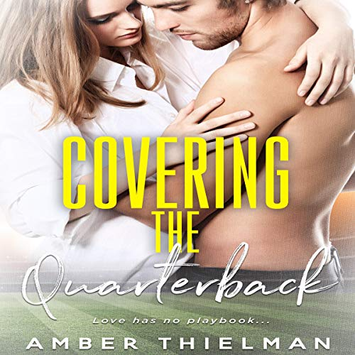 Page de couverture de Covering the Quarterback