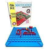 Juego de corredor, juego de laberinto para pensar estratégico, juego familiar, juego de corridor, Thinking estratégico, juego IQ Game IQ