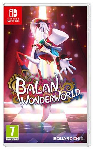 Koch Media - Balan Wonderworld
