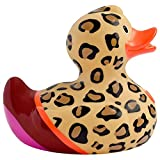 Bud - Badeente Luxury 'Lush Leopard Duck' (1274)