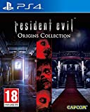 Resident Evil Origins Collection [Edizione: Francia]