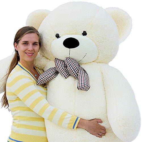 Joyfay Marca oso de peluche 100 - 200 cm...