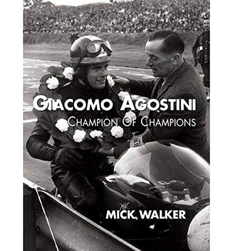 Download Giacomo Agostini   Champion of Champions