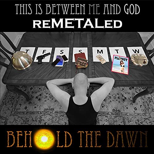 Behold the Dawn