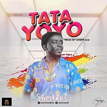 Tata Yoyo (Deluxe)