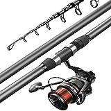 fishing rod, Fishing Rod Sea Fishing Rod Long Shot Throwing Carbon Fiber Ultra Light Super Hard Sea...