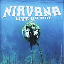 Best nirvana live on air Reviews