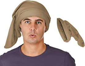 Costume Adventure Dwarf Costume Hat in Seven Colors