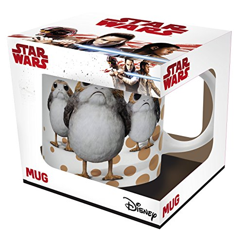 ABYstyle - STAR WARS - Tasse - 320 ml -