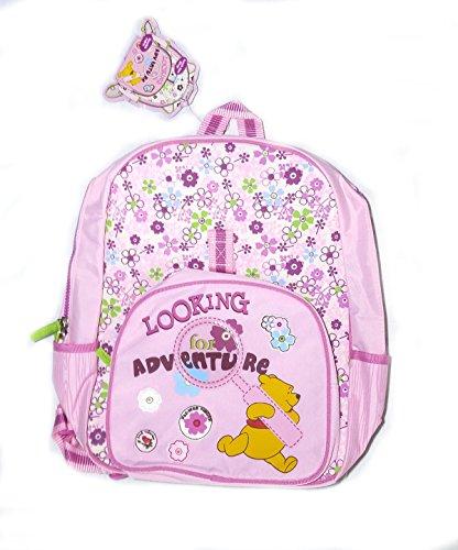 Disney Winnie The Pooh Looking for Adventure Backpack