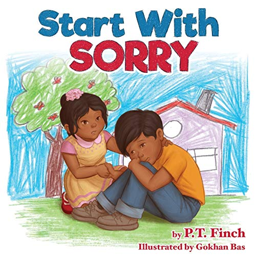 Start with Sorry