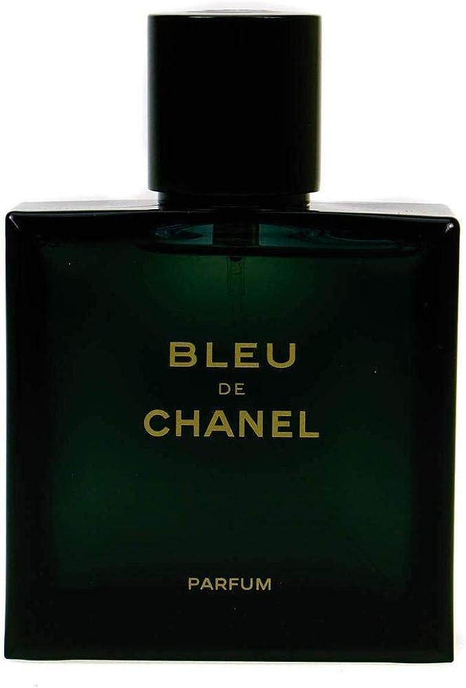 Chanel bleu, parfum da uomo,100 ml 3145891071801