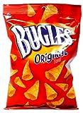 Bugles Original 7.5 oz (Pack of 4)