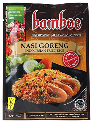 Bumbu Nasi Goreng 40 gram