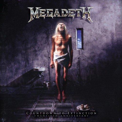 Countdown To Extinction (Deluxe) [Explicit]