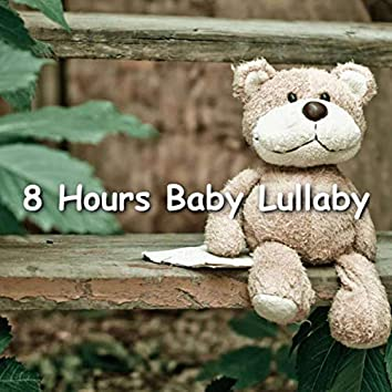 8 Hours Baby Lullaby