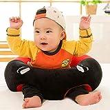 PetKids Baby Stützkissen Sofa Plüsch Lernsitz Sitzpolster Kissen Schutz Baby Nest Plüsch Spielzeug Sofa Baby 0-12 Monate