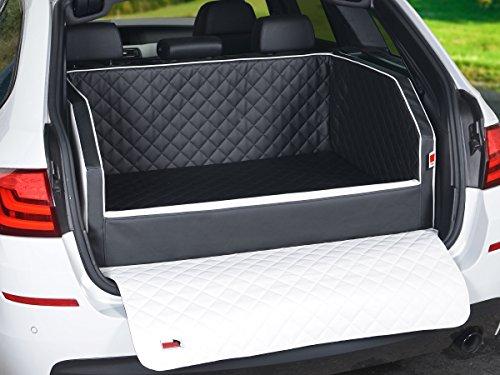 PadsForAll Auto-Hundebett Travelmat 3.0 passend für Ihr Auto, auf Wunsch auch mit orthopädischer Füllung der Liegefläche