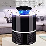 Zircon Electronic Led Mosquito Killer Lamp Mosquito Trap Eco-Friendly Baby Mosquito Insect Repellent