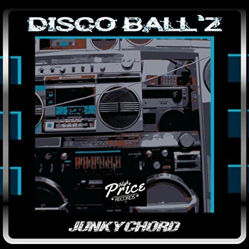Disco Ball'z