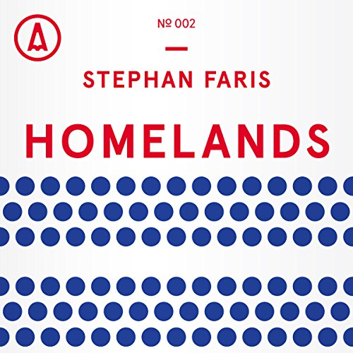 Homelands: The Case for Open Immigration audiobook cover art