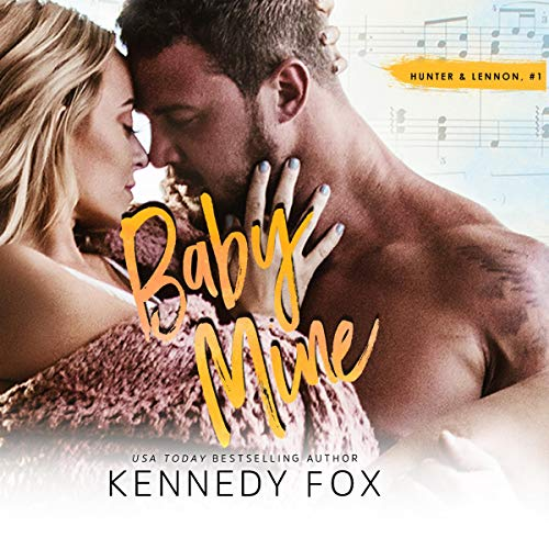 Baby Mine cover art