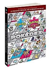 Pokémon Épée et Pokémon Bouclier - Le Pokédex Officiel de la Région de Galar de The Pokemon Company