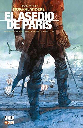 Northlanders 4: El asedio de París