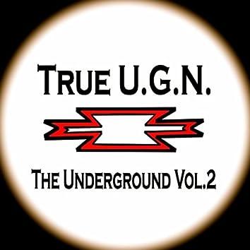 The Underground, Vol. 2