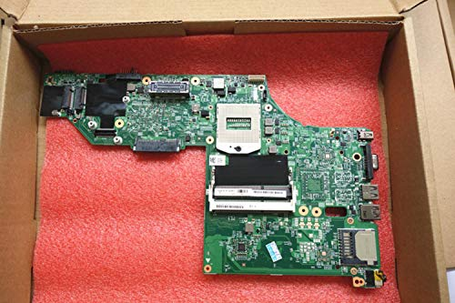 Miwaimao Motherboard Suitable for Lenovo Thinkpad T540P Laptop Motherboard LKM-1 SWG2 MB 12308-2 48.4LO16.021,Item New