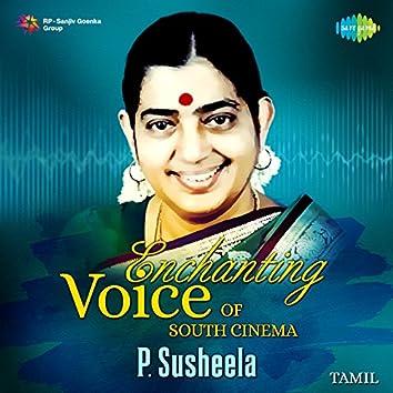 Enchanting Voice of South Cinema - P. Susheela