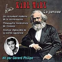 La Pensée de Marx livre audio
