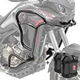 Set Defensas Arriba Abajo XL + Bolsas para Honda Africa Twin 1100 20-21