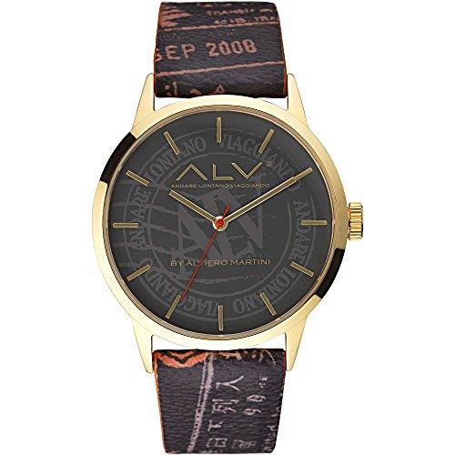 orologio solo tempo uomo ALV Alviero Martini casual cod. ALV0012